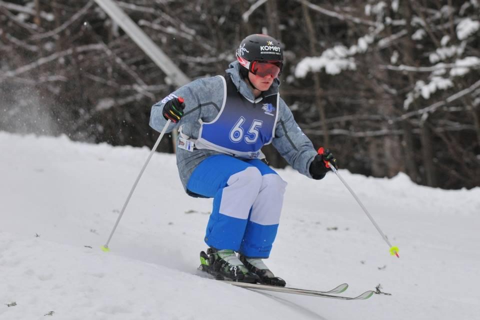 Félix Cloutier-Asselin remporte les deux épreuves; Julianne Nadeau presque parfaite