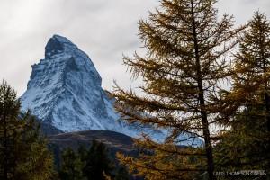 EQCampZermatt16-Matterhorn